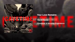 Your Love Remains