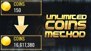 HOW TO MAKE UNLIMITED COINS IN NBA LIVE MOBILE!!! BEST COIN METHOD EVER!!!