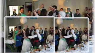Наша Русско-Ливанская Чудесная Свадьба :)