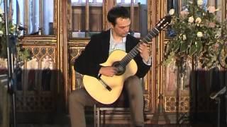 Fernando Sor Op 6 No 6 (Segovia study No 12)