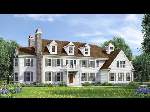 Hillhome Manor Chappaqua NY Real Estate 10514