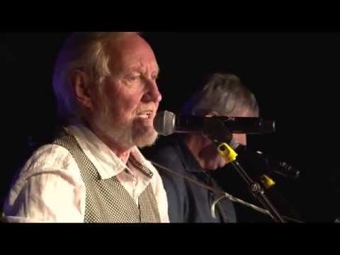 The Dublin Legends - The Wild Rover