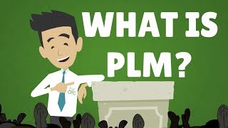 What is PLM software by beCPG
