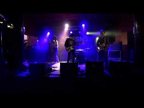 Eurosonic ESNS 2020 - Johnny Mafia, De Beurs - Groningen  Live