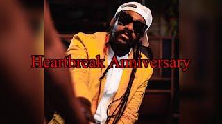 Tarrus Riley - Heartbreak Anniversary | Reggae cover of Giveon's