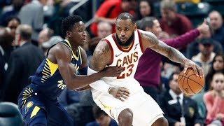 NBA PLAYOFFS PREVIEW: Cavs vs. Pacers & Raptors vs. Wizards!