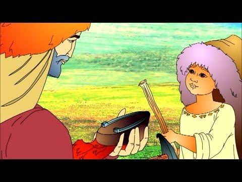 Shiroq haqida afsona (multfilm) | Широк хакида афсона (мультфильм)