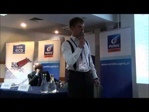 Damian Komar - Ministerstwo Gospodarki