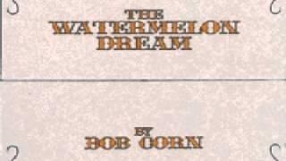 Bob Corn - August Rain Rhymes