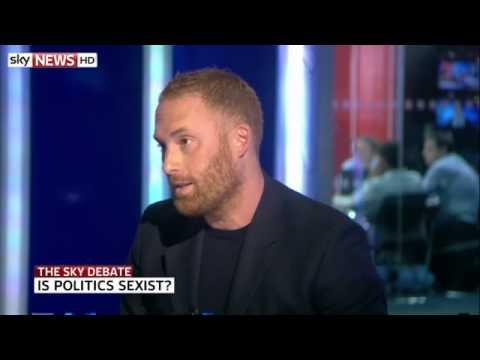 Debate: Is Politics Sexist? Part One
