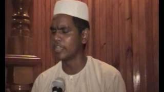 Har Waqt Tasawwur Mein    @ Suriname   Masha Allah  Must see !!!
