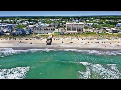 Top10 Recommended Hotels In Carolina Beach, North Carolina, USA