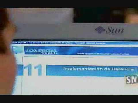 Sun Microsystems en EnterTech Argentina