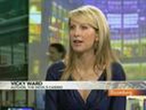 author vicky ward discusses lehmans risks collapse