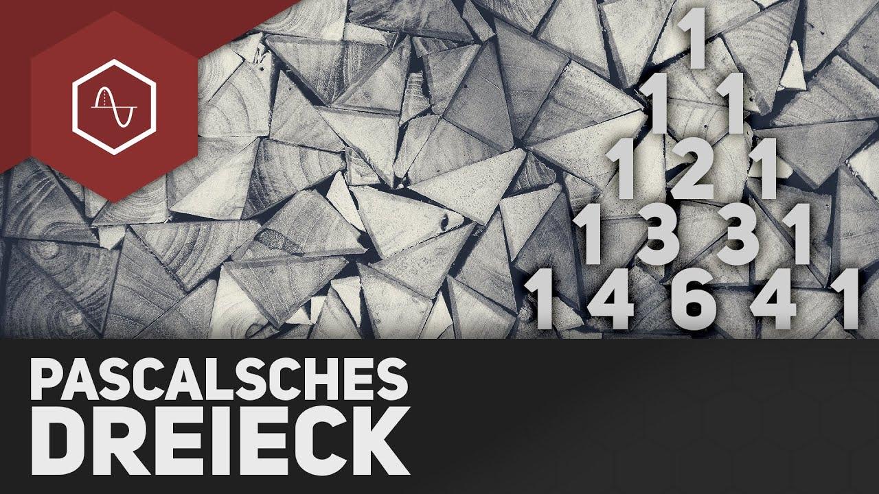 Pascal Sches Dreieck