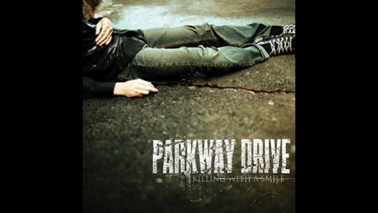 Quote Wallpaper Drive Parkway Drive Killing With A Smile Album Hq Youtube