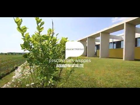 Piscine Des Weppes Aquagym Vitalite Youtube