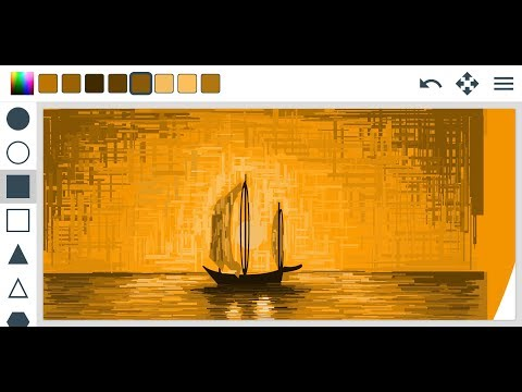 Paint Shapes  For Pc - Download For Windows 7,10 and Mac