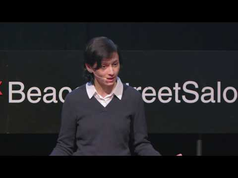 How to Remote Control a Human Being | Misha Sra | TEDxBeaconStreetSalon