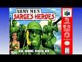 The Bathroom [Army Men: Sarge's Heroes]