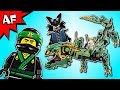 default - LEGO Ninjago Movie Green Ninja Mech Dragon 70612 Building Kit (544 Piece)