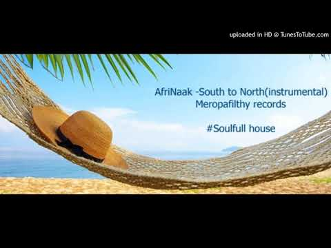 AfriNaak _ south to North(Instrumental)mp3