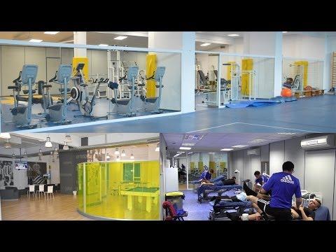 Nuevas mejoras en las instalaciones de Zubieta 06/07/2014