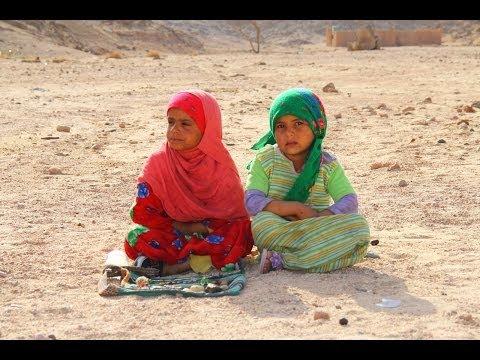 Bedevi Kampı, Hurgada, Mısır