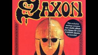 Saxon - Weel Of Steel  RE-Recorded  HQ