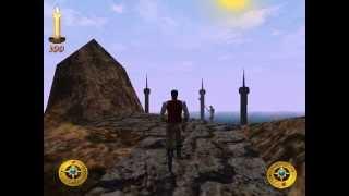The Elder Scrolls Adventures: Redguard (pt3)