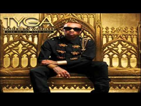 Tyga - Lay You Down (Feat. Lil Wayne)