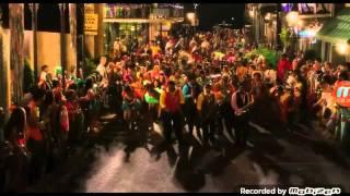 Элвин и Бурундуки - Uptown funk