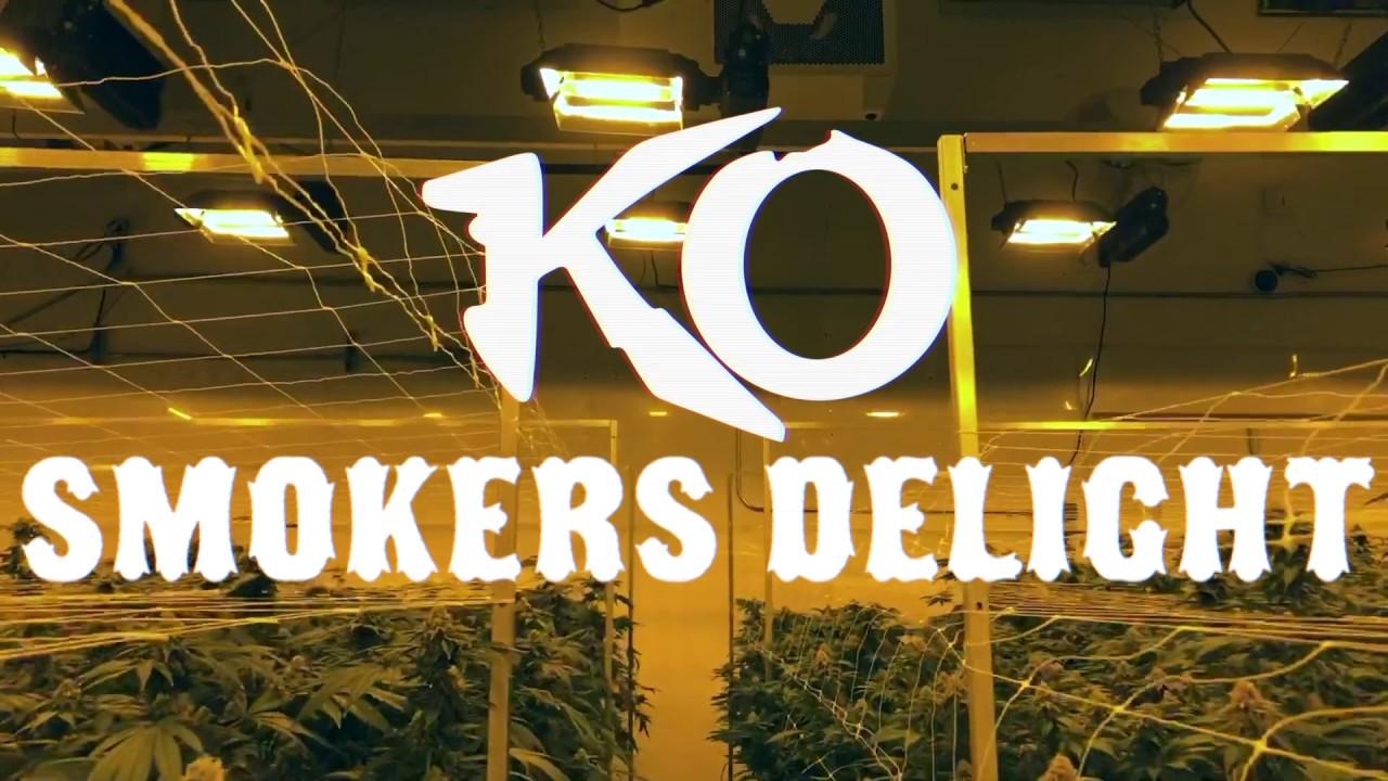 "Download KO | ""Smokers Delight"" Official Video KO-NATION.COM"