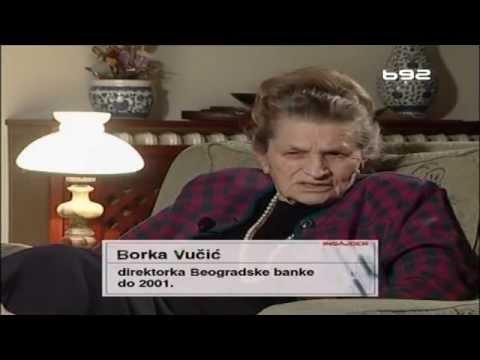 Iznošenje novca na Kipar - Državna pljačka države - Insajder (2. epizoda)