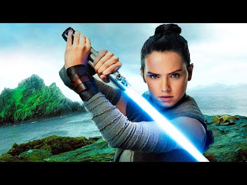 STAR WARS 8 Bande Annonce VOST Version Longue ★ Les Derniers Jedi (2017) streaming vf