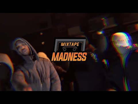 #NDB Hmoney X (DB) Grippah - Stuck In My Ways (Music Video) | @MixtapeMadness