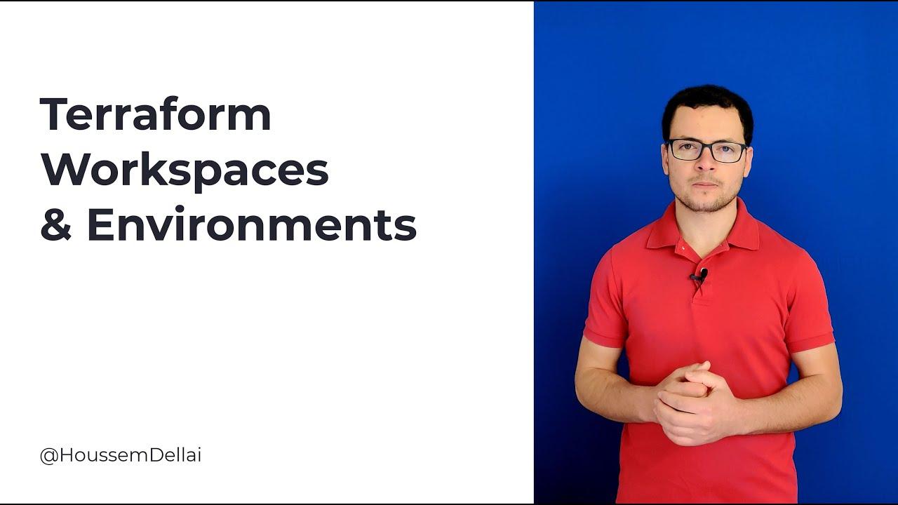 Terraform Workspaces