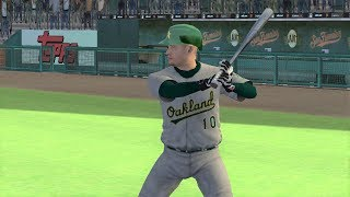 MLB 11: The Show PSP Gameplay HD