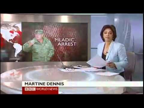 BBC News with Martine Dennis and Juliette Foster
