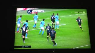 FA Cup Finale Wigan vs. Manchester City 1-0 official All Goals/Highlights 11/05/2013