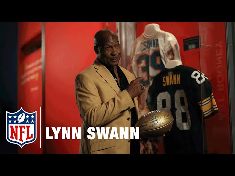 Lynn Swann | Super Bowl High School Honor Roll | NFL