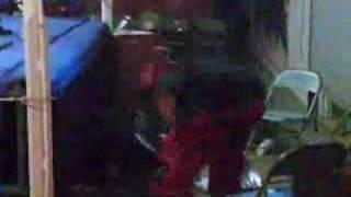 Chaos vs. Karnage (Hardcore match) Part 1