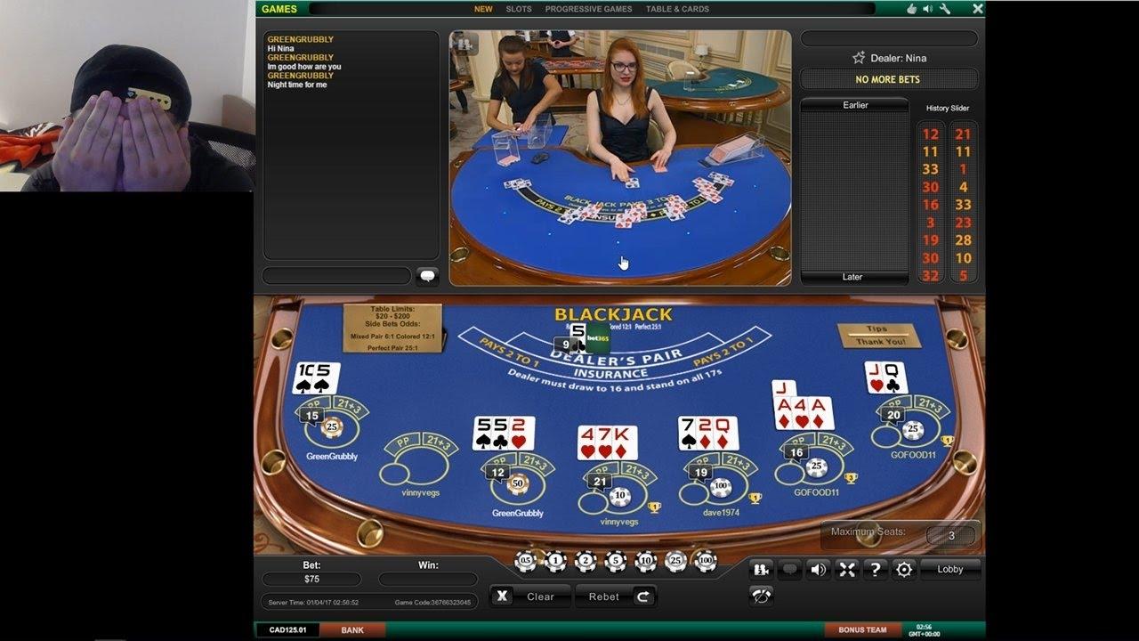 Patrick duffy palace casino