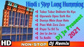 Hindi 1Step Long Humming Piano Dance Mix 2001 || Dj Js Remix 👉 RSS PRESENT