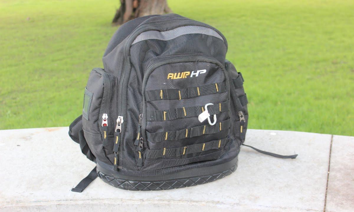 4fedd90d99e9 Heavy Duty Backpacks- Fenix Toulouse Handball