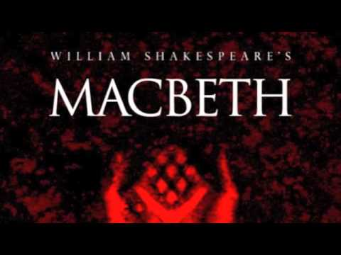 the use of many forms of imagery in the play the tragedy of macbeth by william shakespeare One example of william shakespeare's brilliant use of symbolism can be seen in the play macbeth in this play shakespeare her use of the color many types.