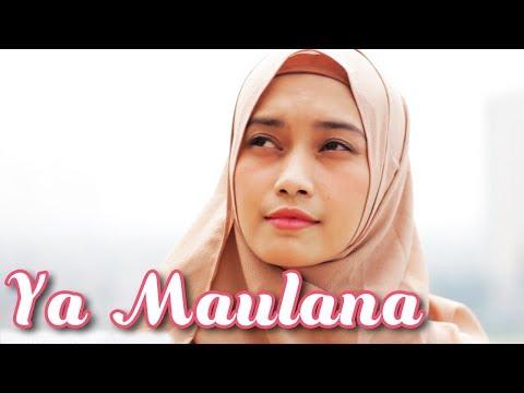 YA MAULANA - RAKHIL feat. MIQDAD | SABYAN GAMBUS (Cover)