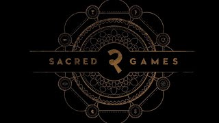 Sacred Games 2 | Guitar Theme | OST