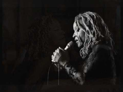 Music video Cassandra Wilson - Come On In My Kitchen