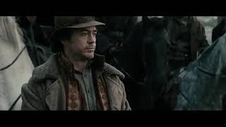 Шерлок Холмс  Игра теней Нелюбовь Холмса к верховой езде Дорога в Хайльбронн